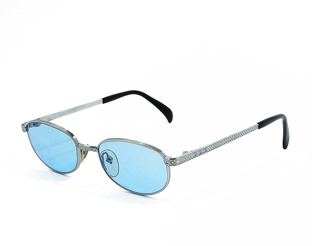 Jean Paul Gaultier Sunglasses MOD. #2 Titanium-P 55-3184 Size. 50-18-140 Made in Japan