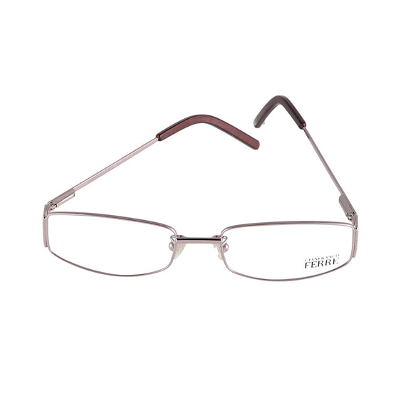 GianFranco Ferre Eyeglasses GF 10702 Col. G 53-17-135 Made in Italy - Eyeqglass
