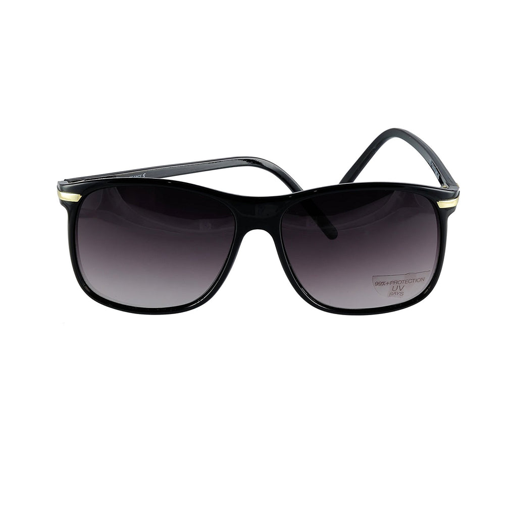 Monsieur Sunglasses 7221 Col. NOR Black Made in France