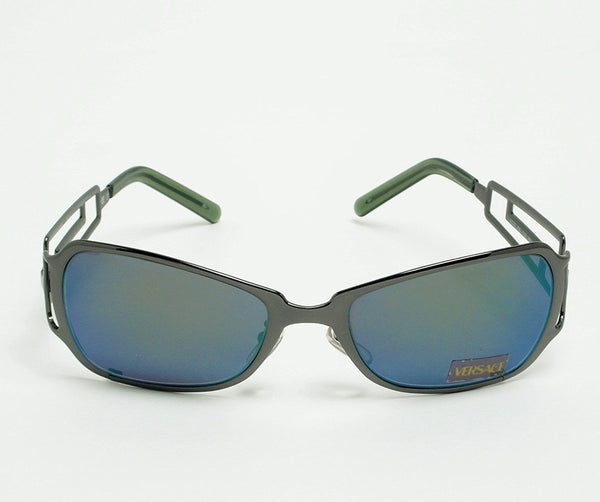 Versace Sunglasses Mod. X96 Col. 89M/431 Made in Italy