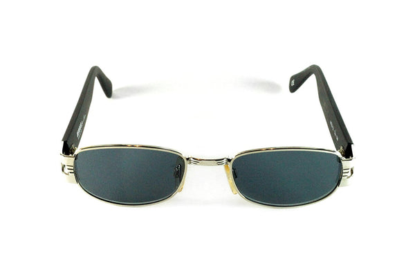 Versus by Versace Sunglasses Mod. F31 Col.12M Made in Italy