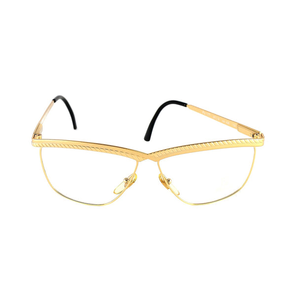 Fendi Eyeglasses FV 177 Col. 428 57-12-135 Made in Italy - Eyeqglass
