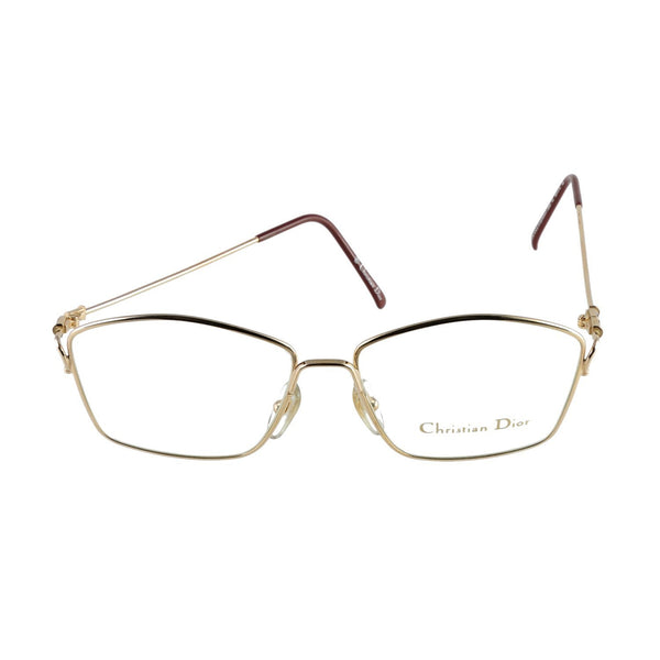 Christian Dior Eyeglasses CD 2600 Col. 41 57-16-130 Made in Germany - Eyeqglass