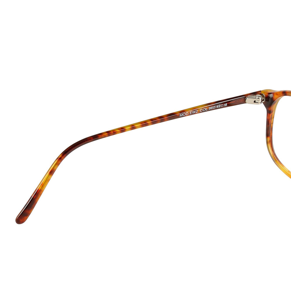 Versus by Versace Eyeglasses Mod. EW2 Col. 960 49-18 Made in Italy