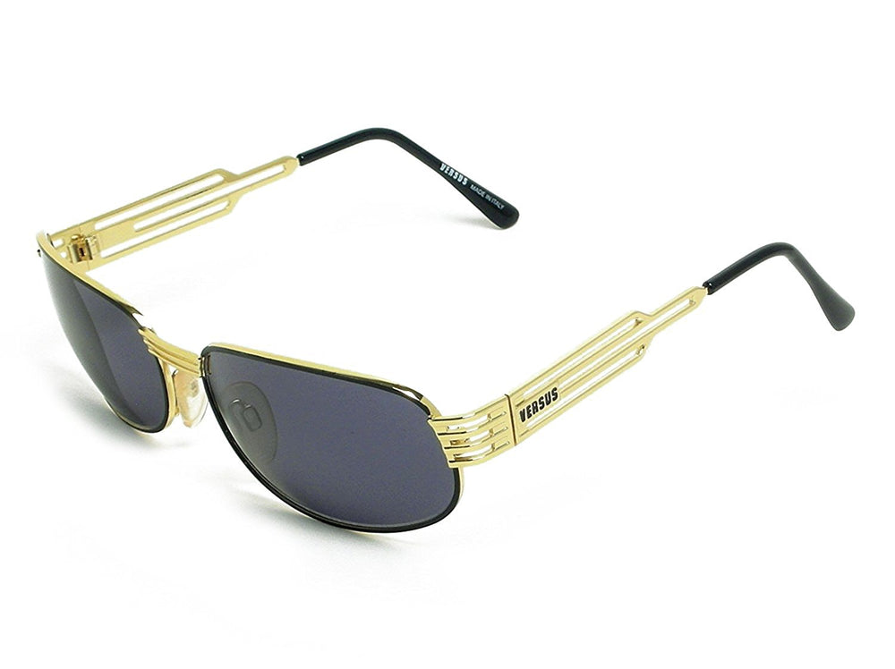Versus by Versace Sunglasses F36 Col. 09M Made in Italy - Eyeqglass