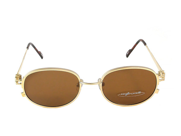 Koure Sunglasses Mod: KR8163 Color: 6 Size: 51-20-142 Made in Korea
