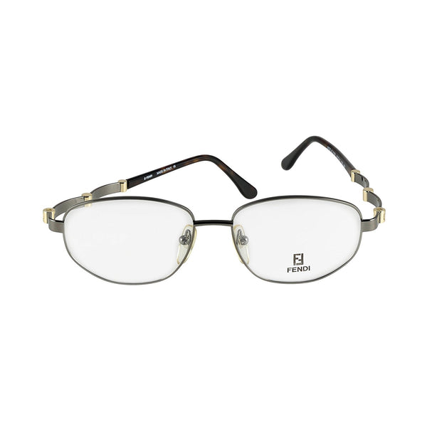 Fendi Eyeglasses VL 7162 Col. 290 52-15 Made in Italy - Eyeqglass