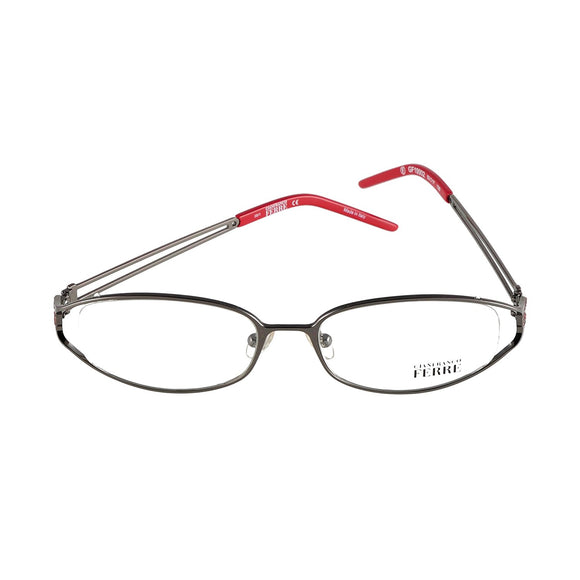 GianFranco Ferre Eyeglasses GF 19902 Col. 05/1 53-17-130 Made in Italy - Eyeqglass