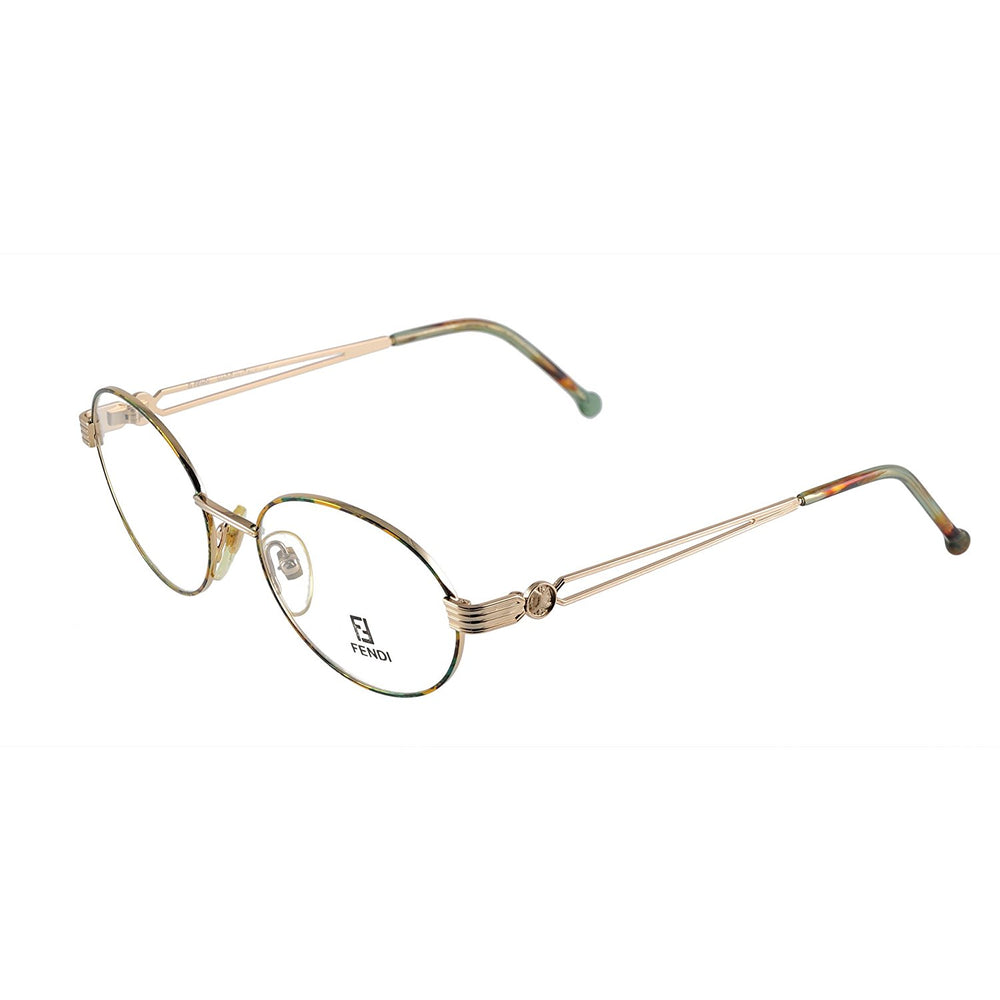 Fendi Eyeglasses VL 7012 col. 481 52-17-135 Made in Italy