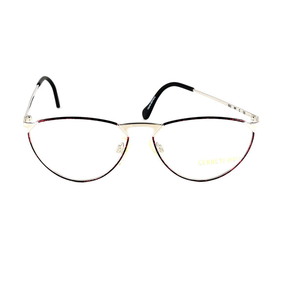 Cerruti 1881 Eyeglasses Mod 1802 WP C 58-15-135 Made in Germany - Eyeqglass