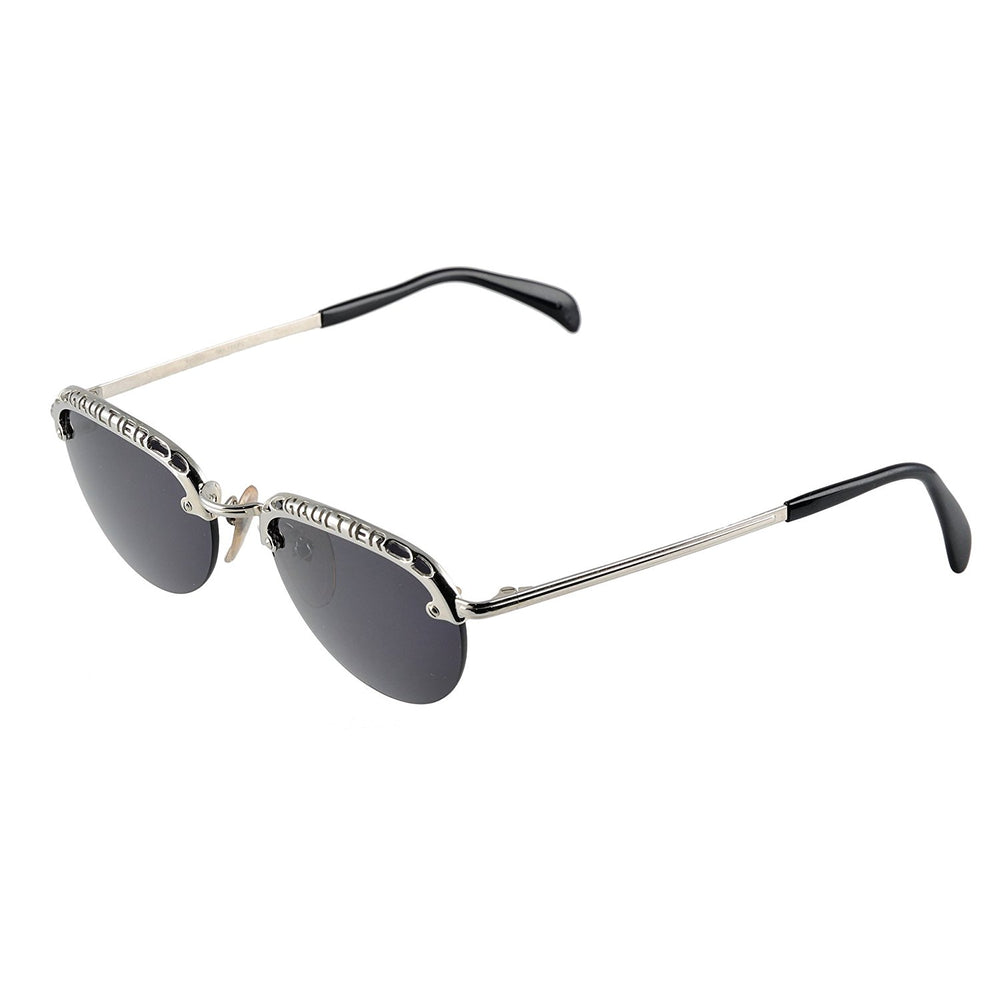 Jean Paul Gaultier Sunglasses 56-3175 Made in Japan - Eyeqglass