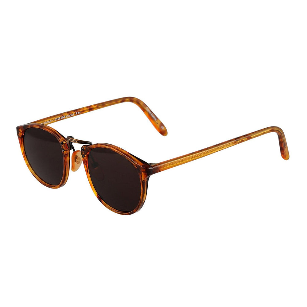 Pro Design Sunglasses P61 169 47-22 Made in Austria