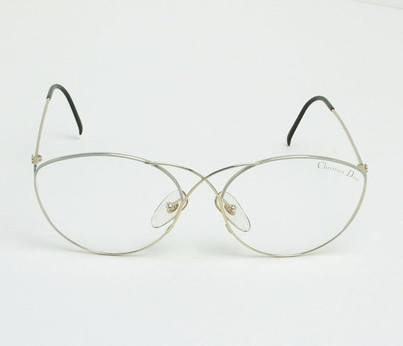 Christian Dior Eyeglasses 2313 Col 47 59-16-130 Made in Austria - Eyeqglass