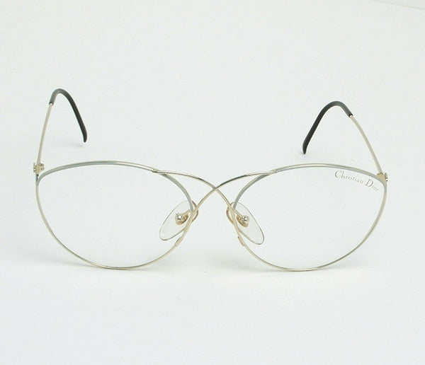 Christian Dior Eyeglasses 2313 Col 47 59-16-130 Made in Austria