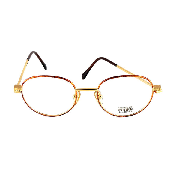 Gianfranco Ferre Eyeglasses GFF 293 AJ1 50-19-140 Made in Italy - Eyeqglass