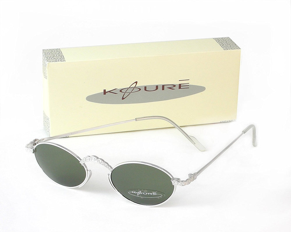 Koure Sunglasses Mod: KR8052 Color: 4 Size: 48-19-145 Made in Korea - Eyeqglass