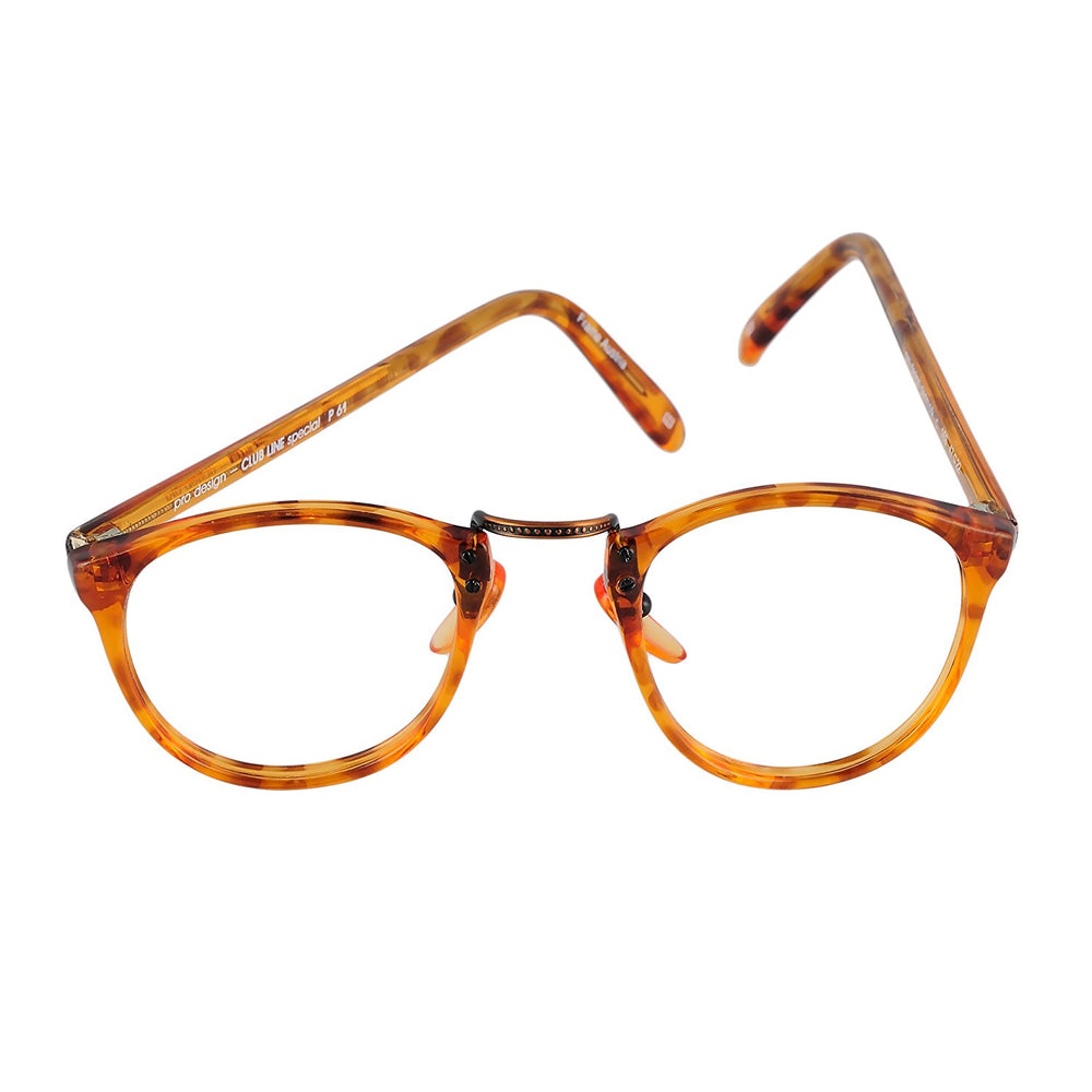 Pro Design Eyeglasses P61 169 47-22 Made in Austria