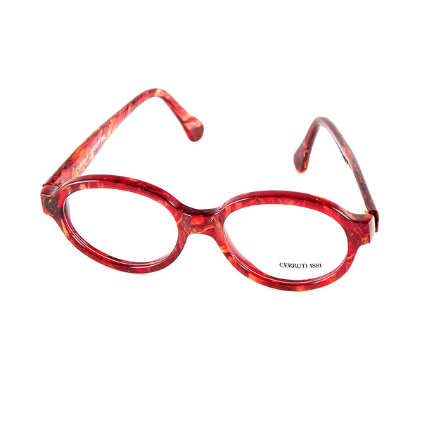 Cerruti 1881 Eyeglasses 2916 size 51-18-135 HandMade in France