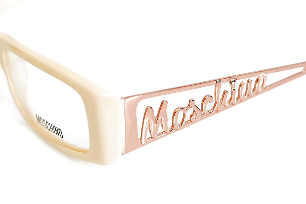 Moschino Eyeglasses Mod. 01303 Col. 07/08 50-18-135 Made in Italy