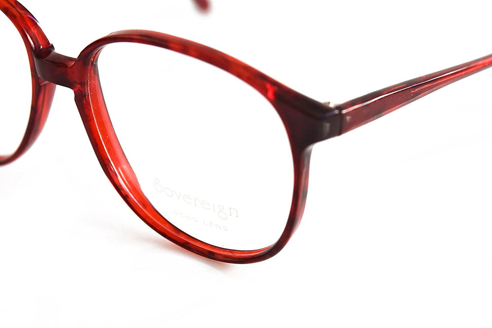 Sovereign Eyewear, Inc. Eyeglasses Michel Col. 3 57-19-150 Made in Hong Kong