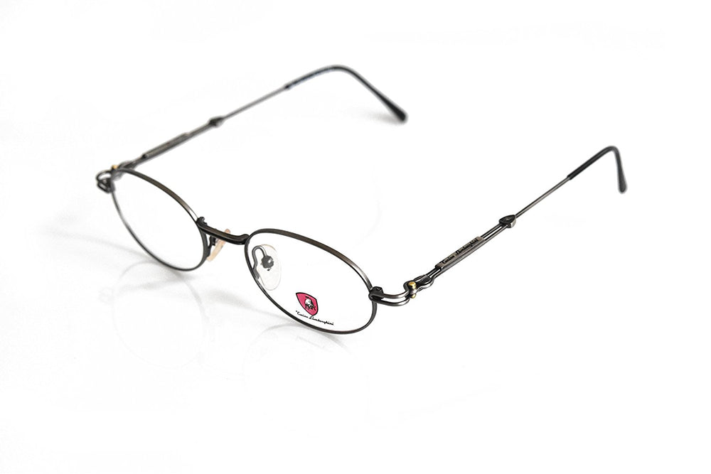 Tonino Lamborghini Eyeglasses Mod. 084 H 48-19-140 Made in Italy