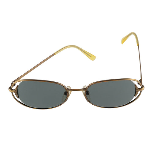 Jean Paul Gaultier Sunglasses 56-3172 col. 2 48-20-135 Made in Japan - Eyeqglass