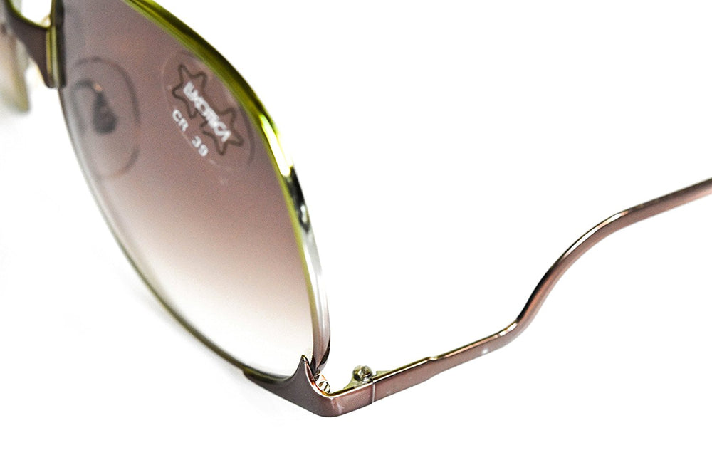 Luxottica Sunglasses Mod. 773 C. 207 57-18-125 Made in Italy