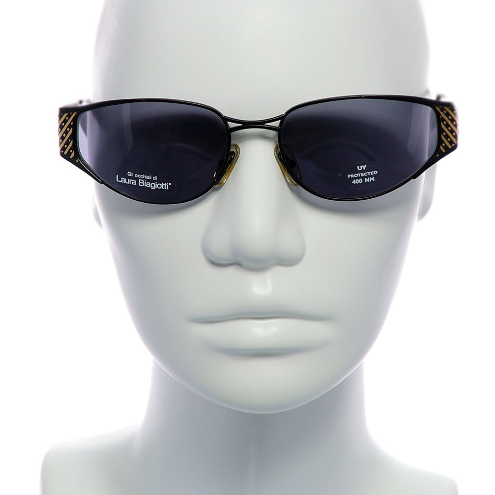 Laura Biagiotti Sunglasses T 684/s QD8 60-16-140 Made in Italy