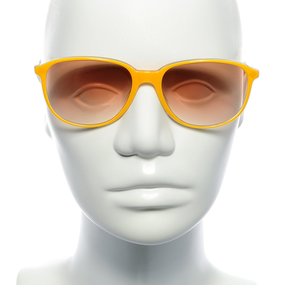 Robert La Roche Sunglasses mod 254 LR 104 Orange 54-18 Made in Italy