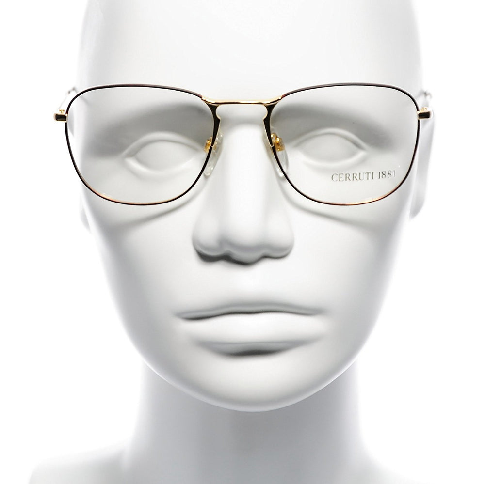Cerruti 1881 Eyeglasses 1504 GP 55-20-140 Made in Germany