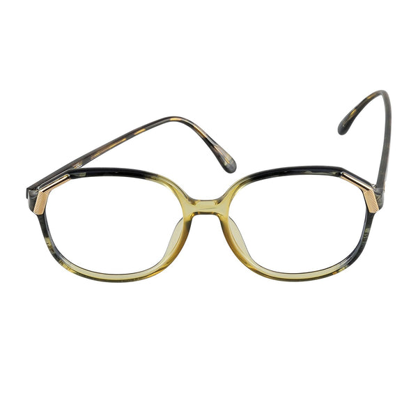 Christian Dior Eyeglasses (no lens) 2517 50 Green Tortoise 58-16-135 Made in Germany