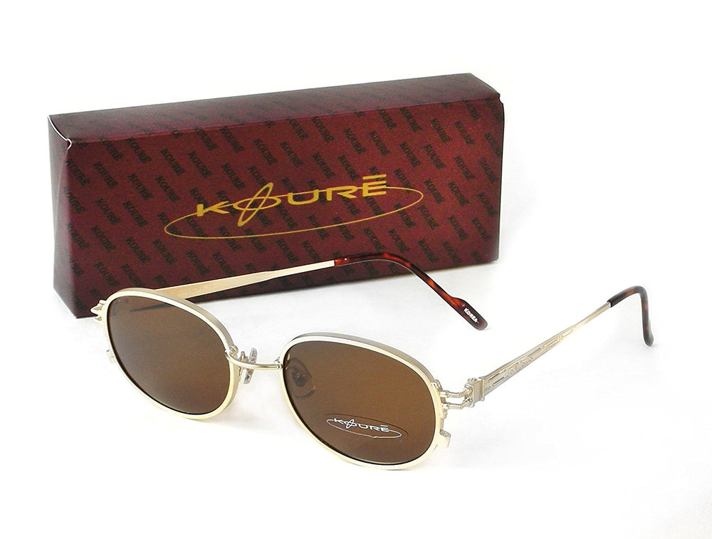 Koure Sunglasses Mod: KR8163 Color: 6 Size: 51-20-142 Made in Korea - Eyeqglass