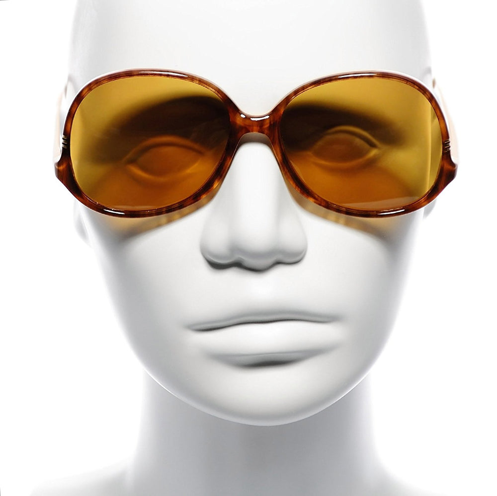 Metzler Sunglasses 0607 Col. 866 58-16-140 Made in Germany