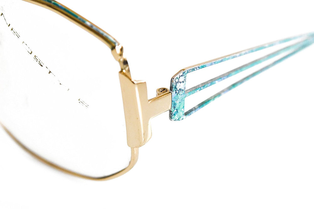 Neostyle Eyeglasses Mod. Society 405 C. 234 60-14-135 Made in Germany