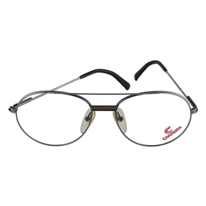 Carrera Eyeglasses 5386 Col. 90 55-17-140 Made in Austria - Eyeqglass