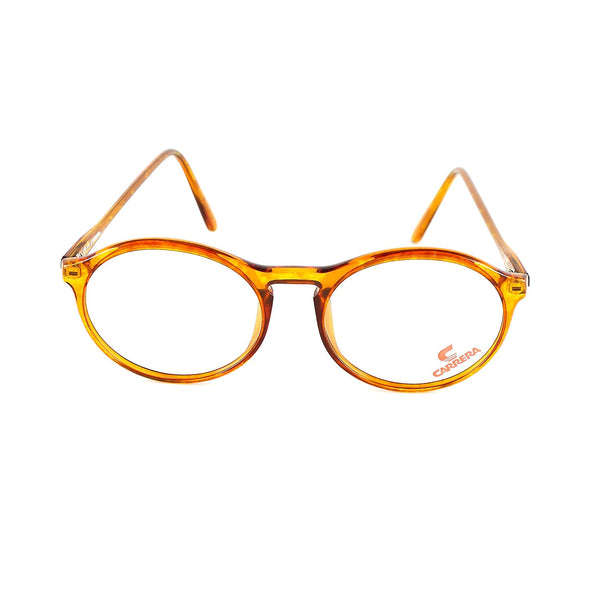 Carrera Eyeglasses 5342 Col 10 55-19-140 Made in Austria - Eyeqglass