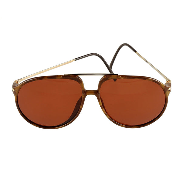 Carrera Sunglasses 5327 Col. 12 Brown Tortoise 54-12-130 Made in Austria - Eyeqglass