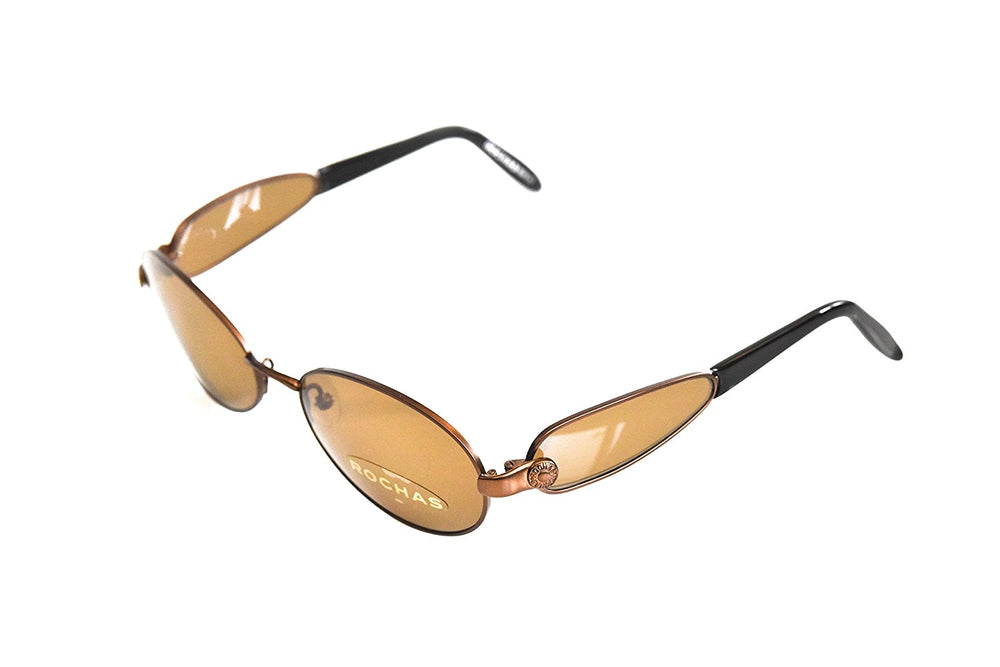 Rochas Paris Sunglasses Mod. 9099 Col. 06 C1 PC 56-19-132 Made in France