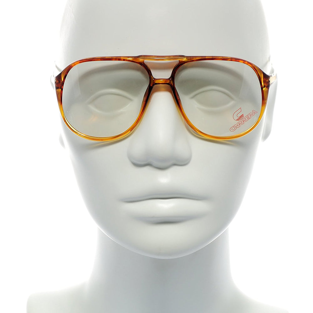 Carrera Eyeglasses Mod. 5321 Col. 11 58-13-130 Made in Germany
