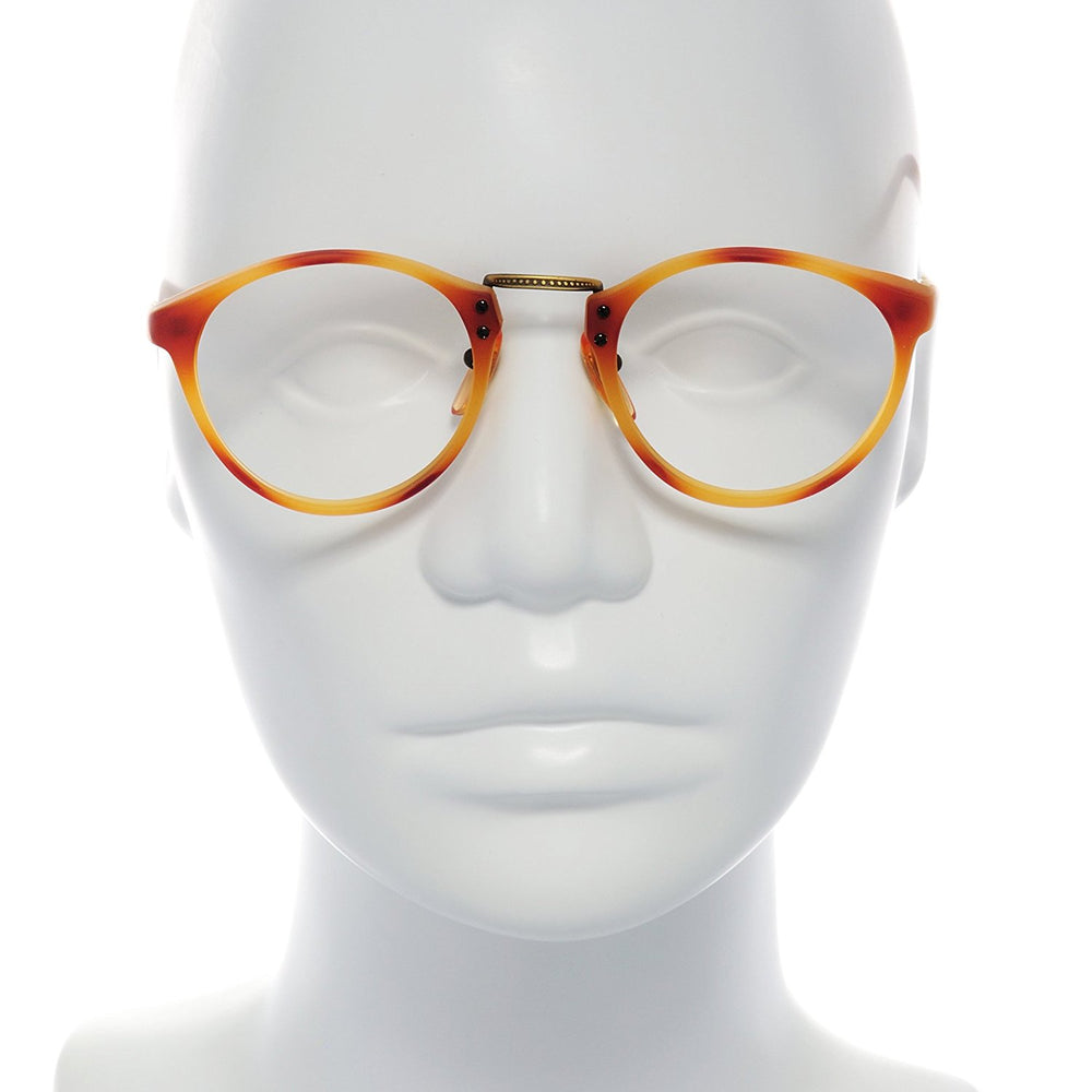 Pro Design Eyeglasses P60 3411M 47-22 Made in Austria