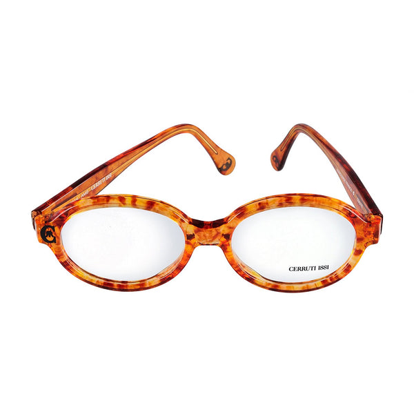 Cerruti 1881 Eyeglasses 2916 AMB 53-18 Handmade in France