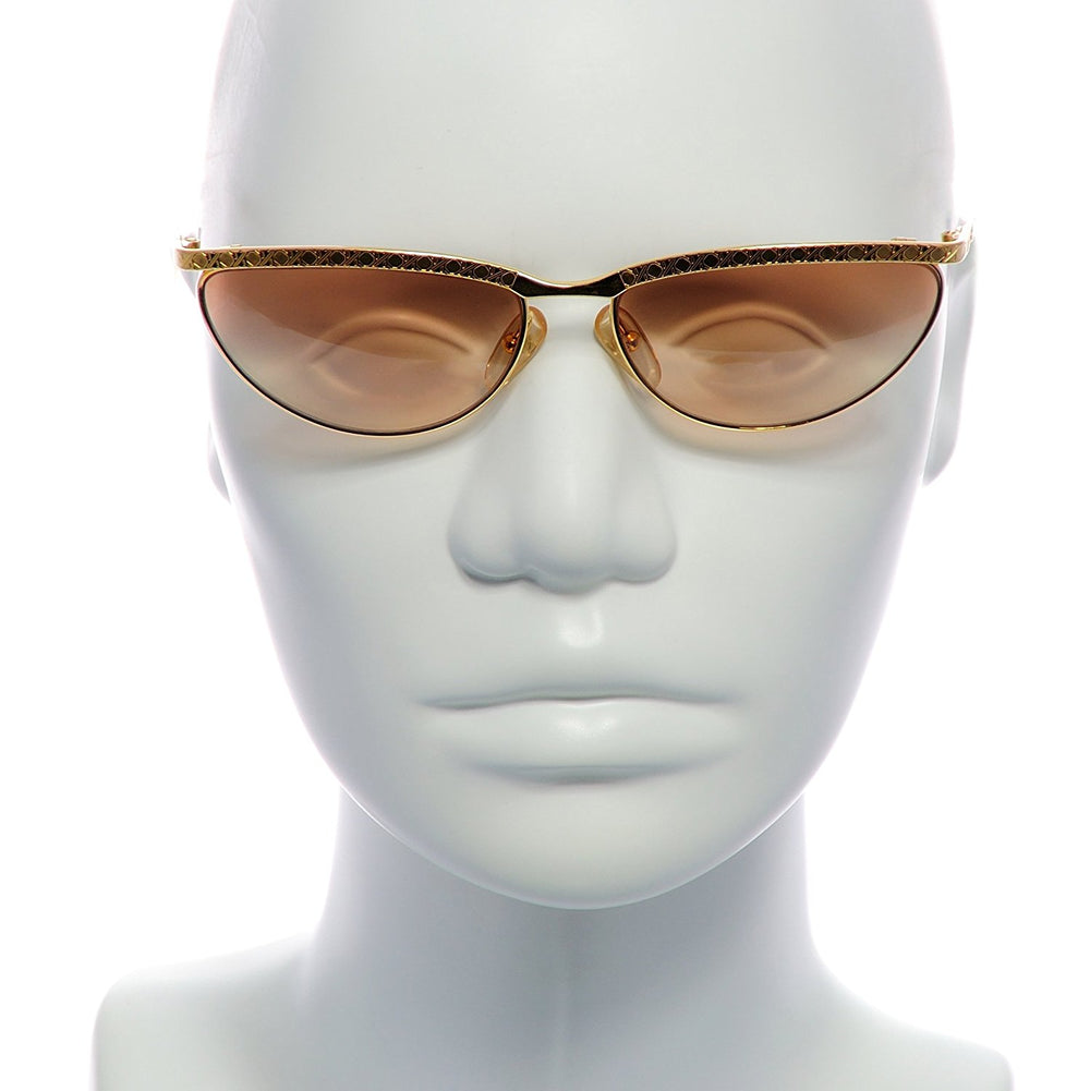 Christian Dior Sunglasses CD 2776 Col. 44 55-15-130 Made in Austria