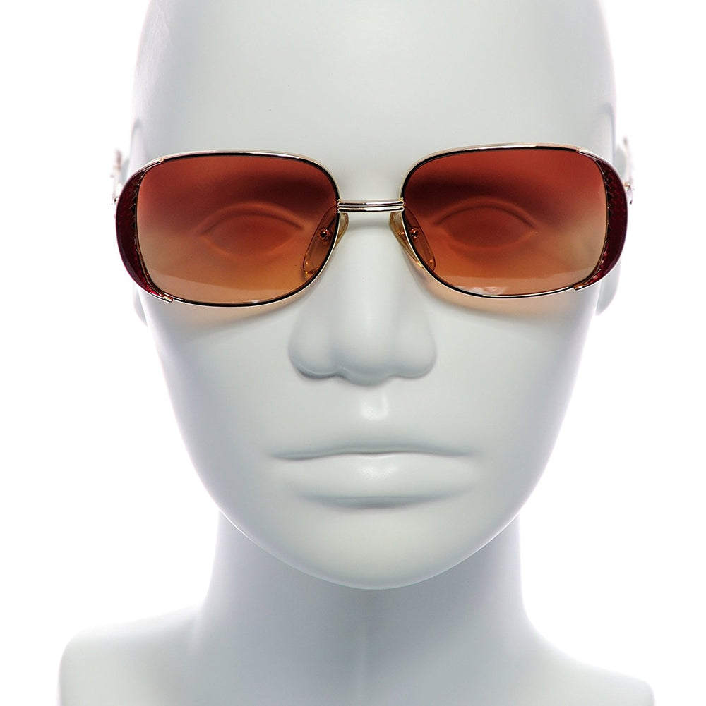Christian Dior Sunglasses CD 2713 Col. 43 53-16-125 Made in Austria - Eyeqglass