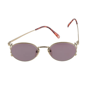 Jean Paul Gaultier Sunglasses 55-3178 Col. 3 50-20-135 Made in Japan - Eyeqglass