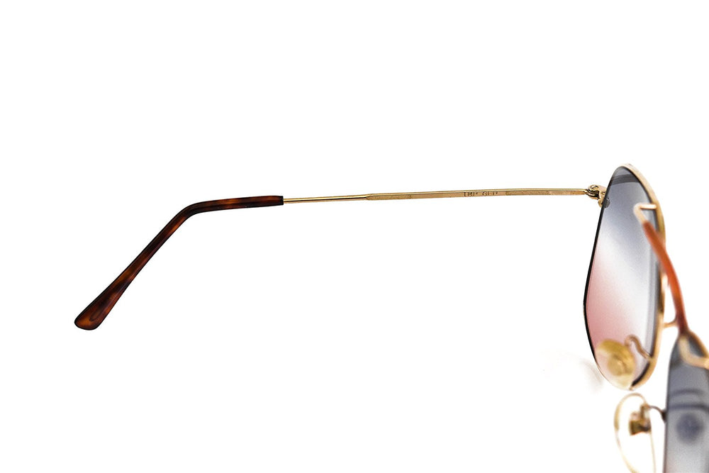 Safari Vintage Sunglasses Mod. 8315 60-18-134 Made in Japan - Eyeqglass