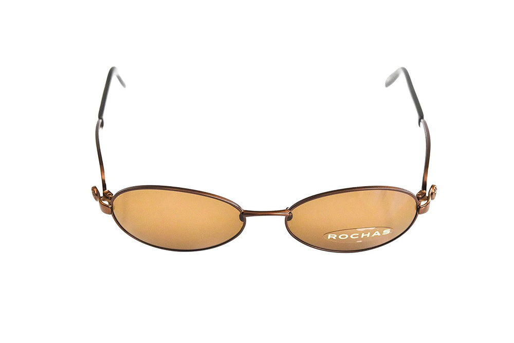 Rochas Paris Sunglasses Mod. 9099 Col. 06 C1 PC 56-19-132 Made in France - Eyeqglass