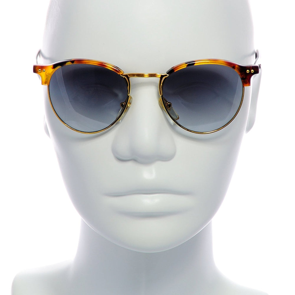 Police Sunglasses 1086 Cheetah 426 Light Tint 51-18 Made in Italy - Eyeqglass
