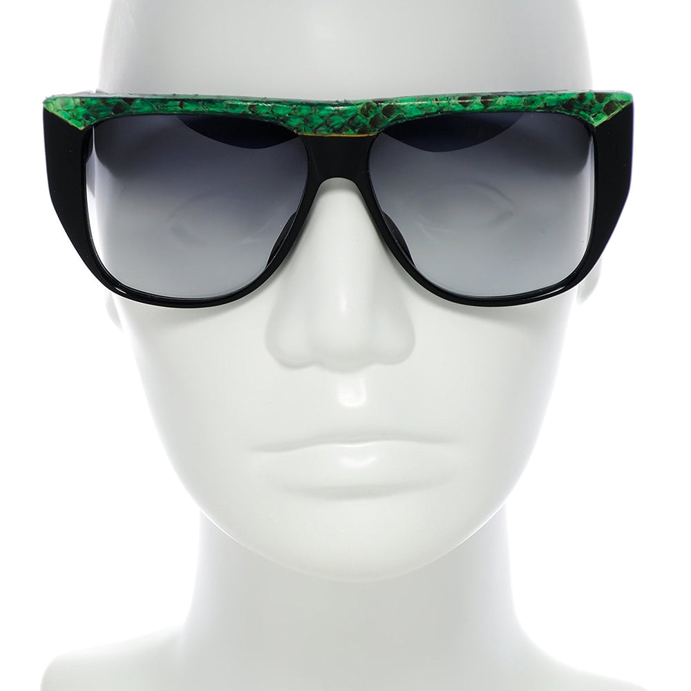 Harve Benard Sunglasses 11784 16TPV Handmade in Italy