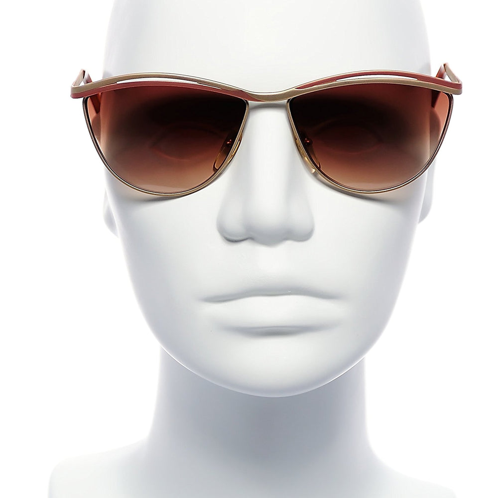 Fendi Sunglasses FV 141 Col 437 61-15-135 Hand made in Italy - Eyeqglass