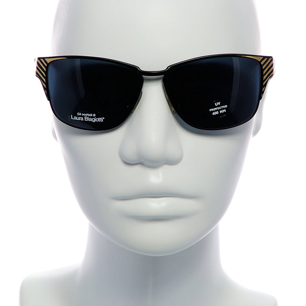 Laura Biagiotti Sunglasses T683/s QE9 60-14-140 Made in Italy